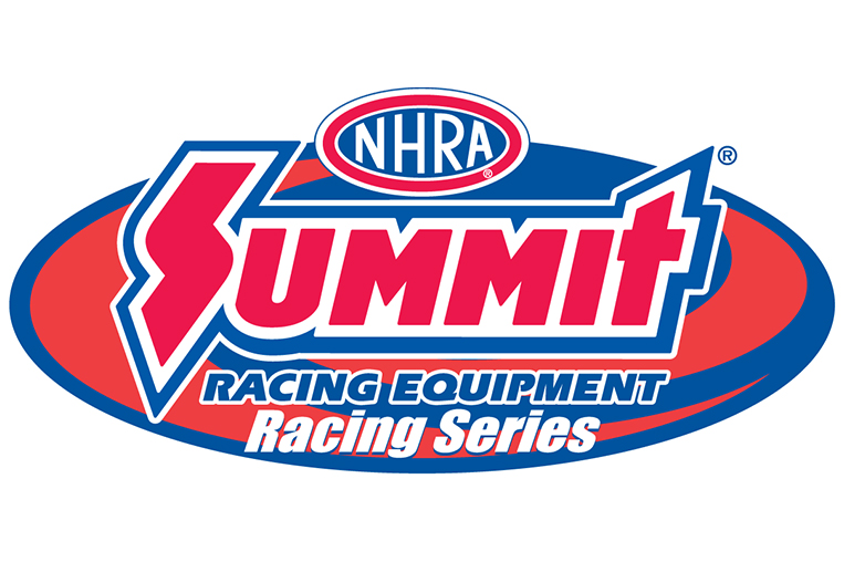 Summit Racing Equipment Racing Series Logo