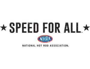 speed for all event logo
